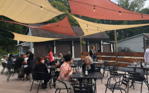 Magnanini Winery - Father's Day Dinner