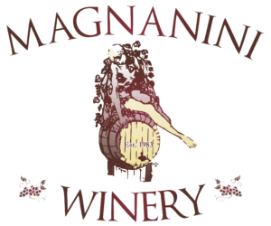Magnanini Winery logo - Hudson Valley Winery & Vineyard