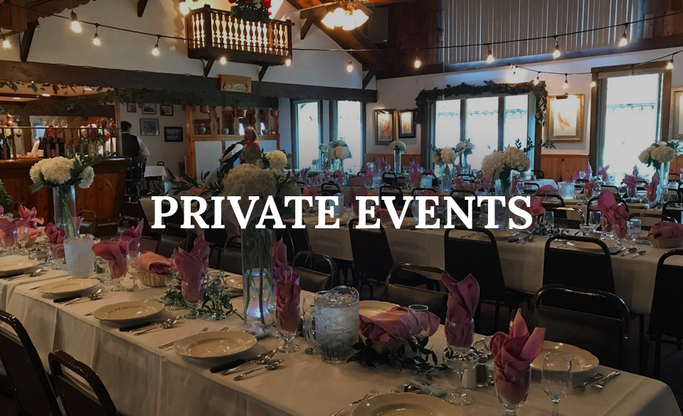 Private Events at Magnanini Winery - Hudson Valley Private Event Venue