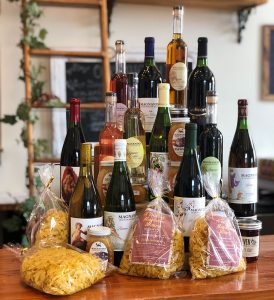 Order Magnanini Wine, Pasta & more - for pickup or delivery